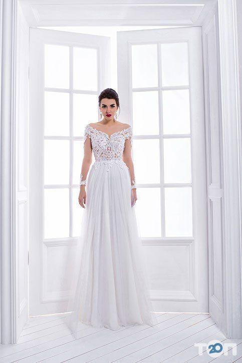 Joanna Sposa, салон свадебной и вечерней моды - фото 12