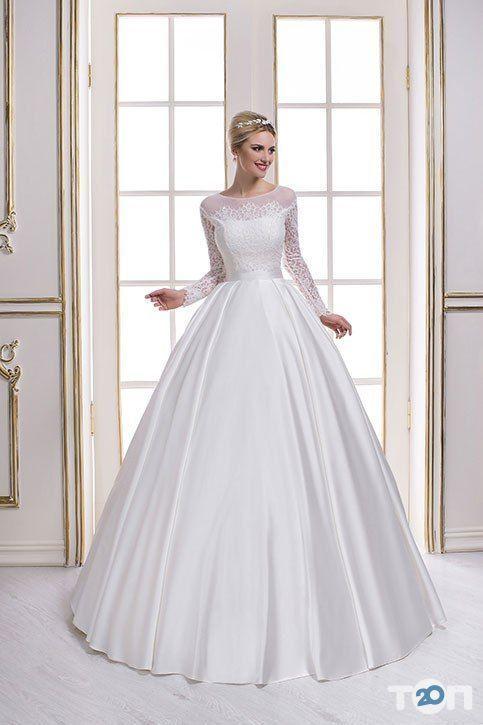 Joanna Sposa, салон свадебной и вечерней моды - фото 16