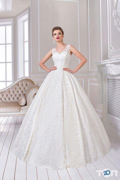 Joanna Sposa, салон свадебной и вечерней моды - фото 18