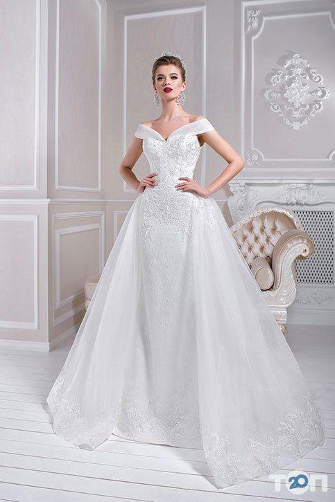 Joanna Sposa, салон свадебной и вечерней моды - фото 17