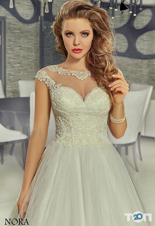 Joanna Sposa, салон свадебной и вечерней моды - фото 24