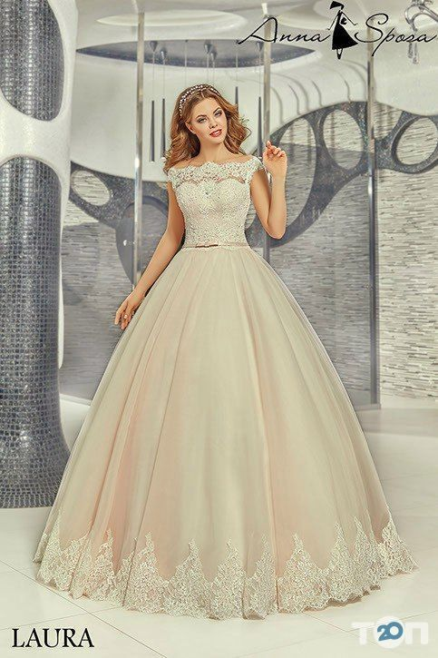Joanna Sposa, салон свадебной и вечерней моды - фото 19