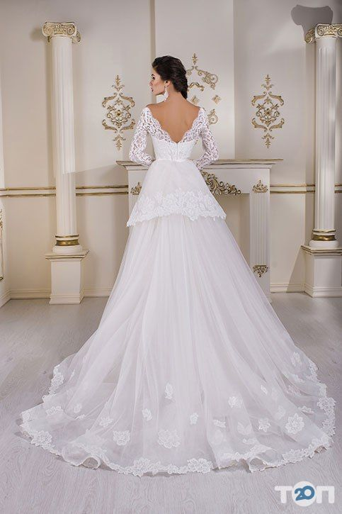 Joanna Sposa, салон свадебной и вечерней моды - фото 25
