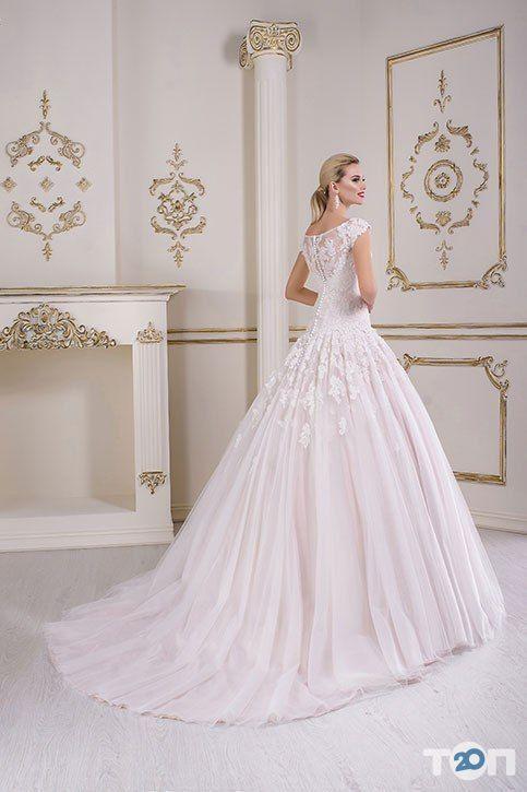 Joanna Sposa, салон свадебной и вечерней моды - фото 29