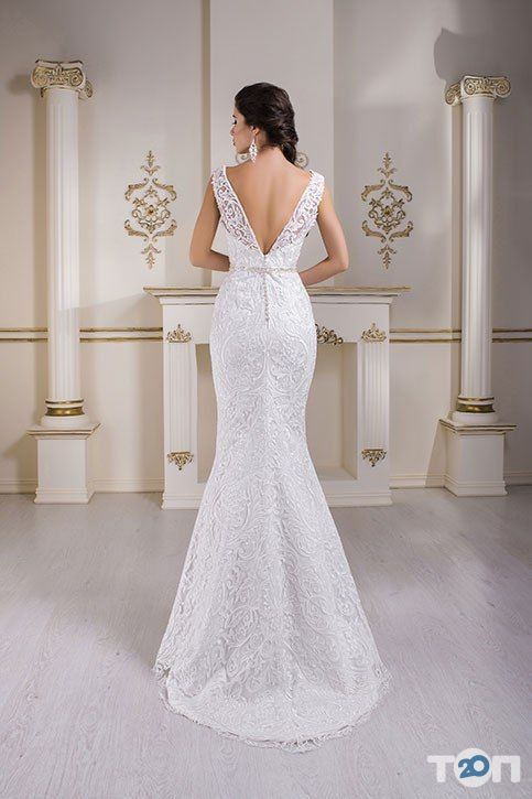 Joanna Sposa, салон свадебной и вечерней моды - фото 27