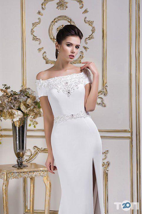Joanna Sposa, салон свадебной и вечерней моды - фото 28