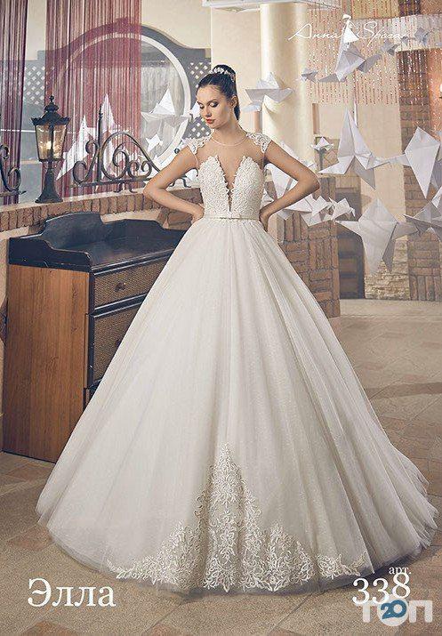 Joanna Sposa, салон свадебной и вечерней моды - фото 32