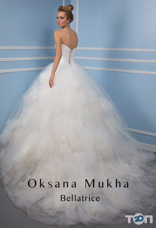 Joanna Sposa, салон свадебной и вечерней моды - фото 34