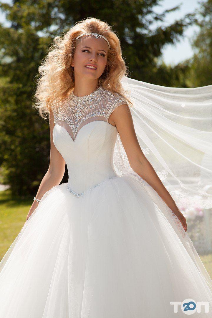 Joanna Sposa, салон свадебной и вечерней моды - фото 39