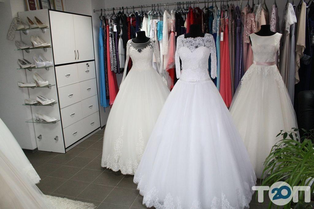 Joanna Sposa, салон свадебной и вечерней моды - фото 5