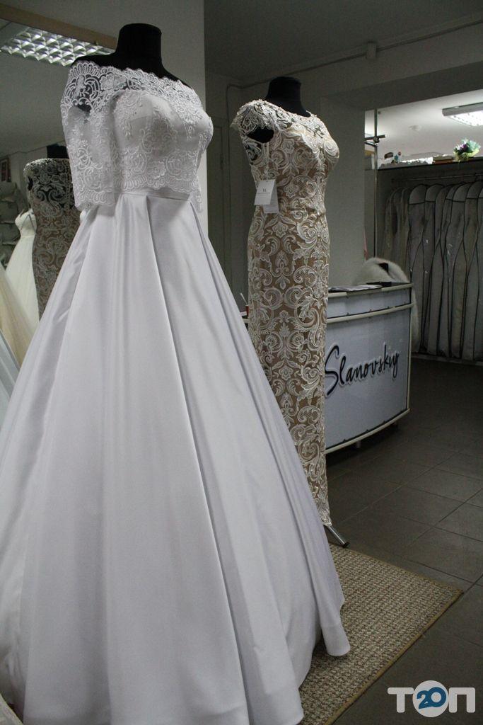 Joanna Sposa, салон свадебной и вечерней моды - фото 9