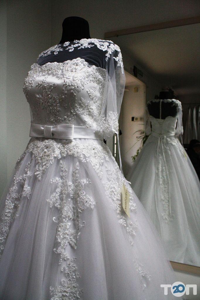 Joanna Sposa, салон свадебной и вечерней моды - фото 10