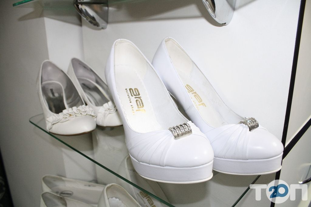 Joanna Sposa, салон свадебной и вечерней моды - фото 13
