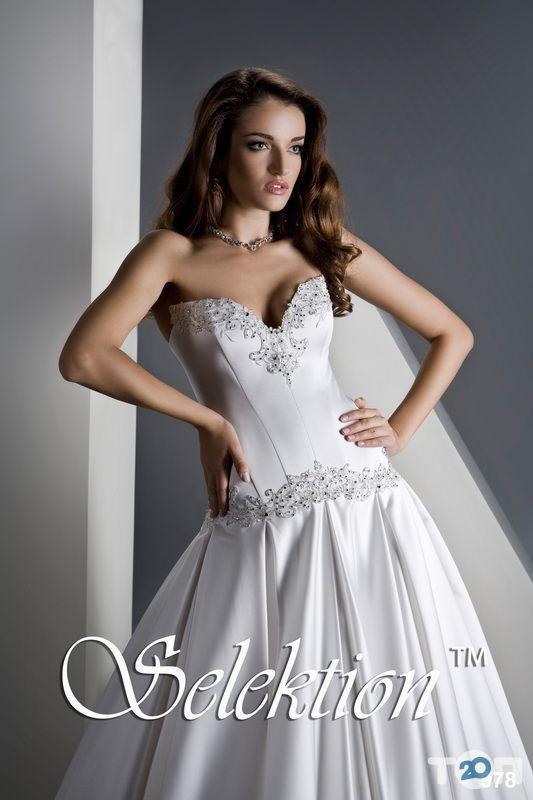 Joanna Sposa, салон свадебной и вечерней моды - фото 4