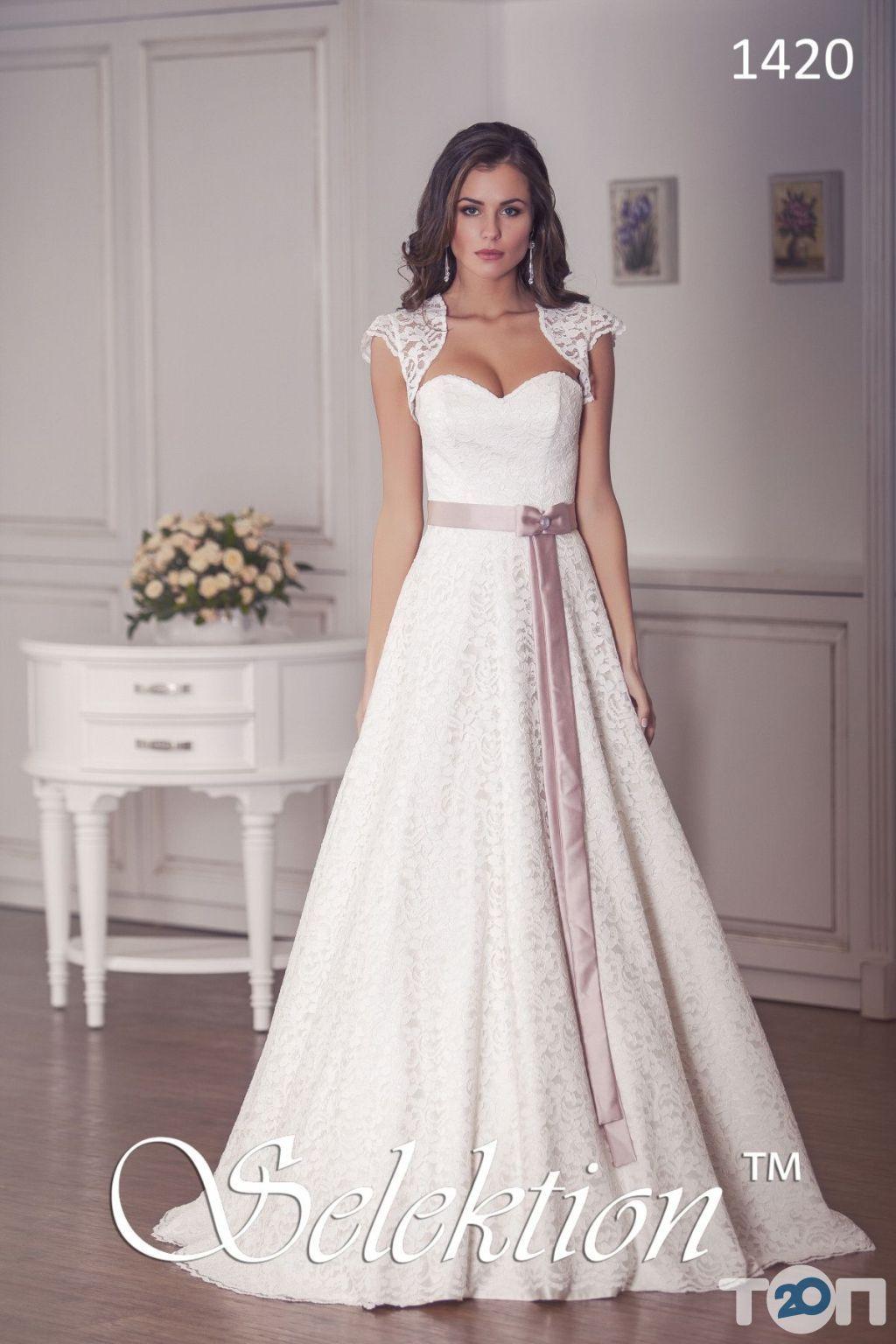 Joanna Sposa, салон свадебной и вечерней моды - фото 6