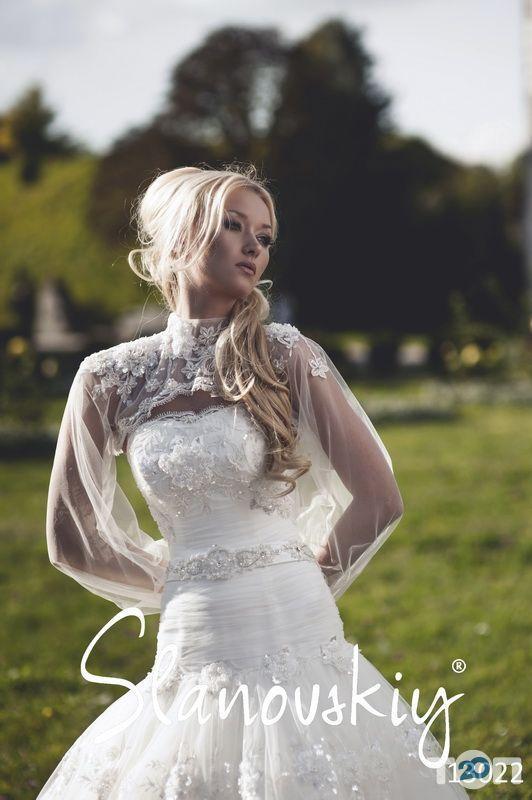 Joanna Sposa, салон свадебной и вечерней моды - фото 11