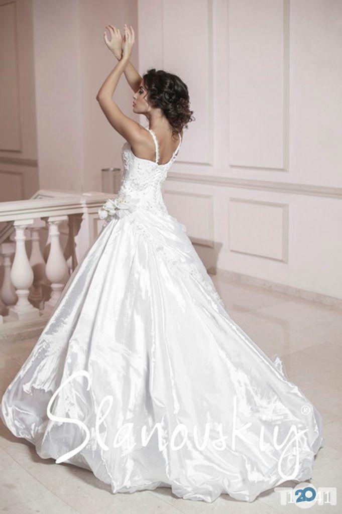 Joanna Sposa, салон свадебной и вечерней моды - фото 71