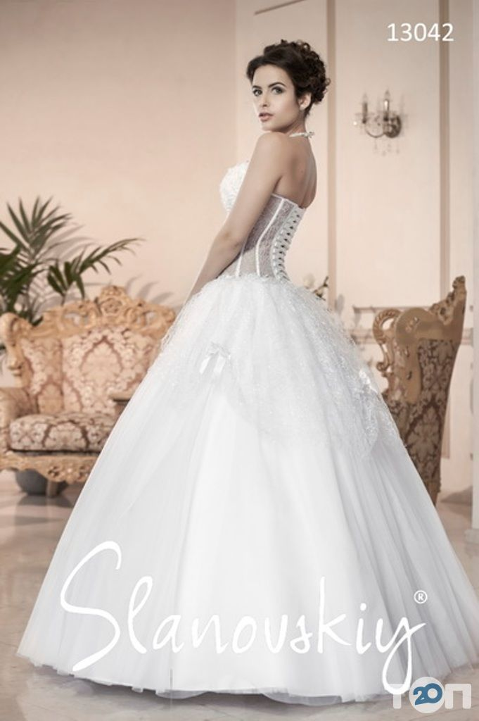 Joanna Sposa, салон свадебной и вечерней моды - фото 14