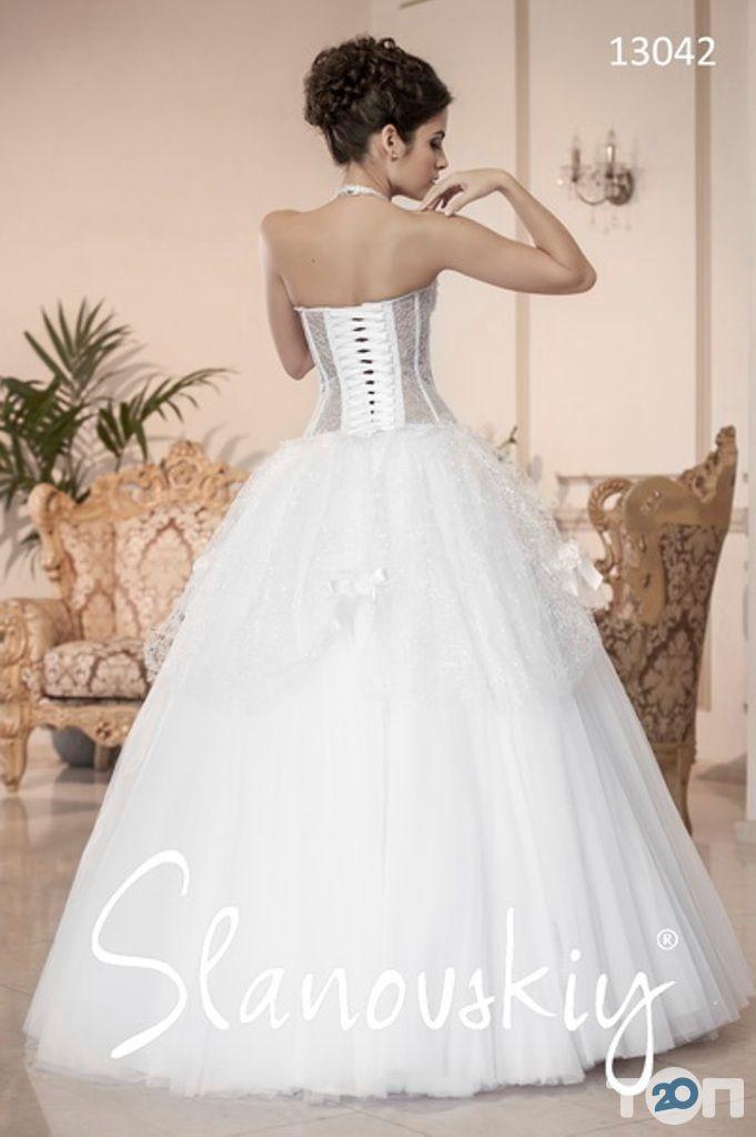 Joanna Sposa, салон свадебной и вечерней моды - фото 15