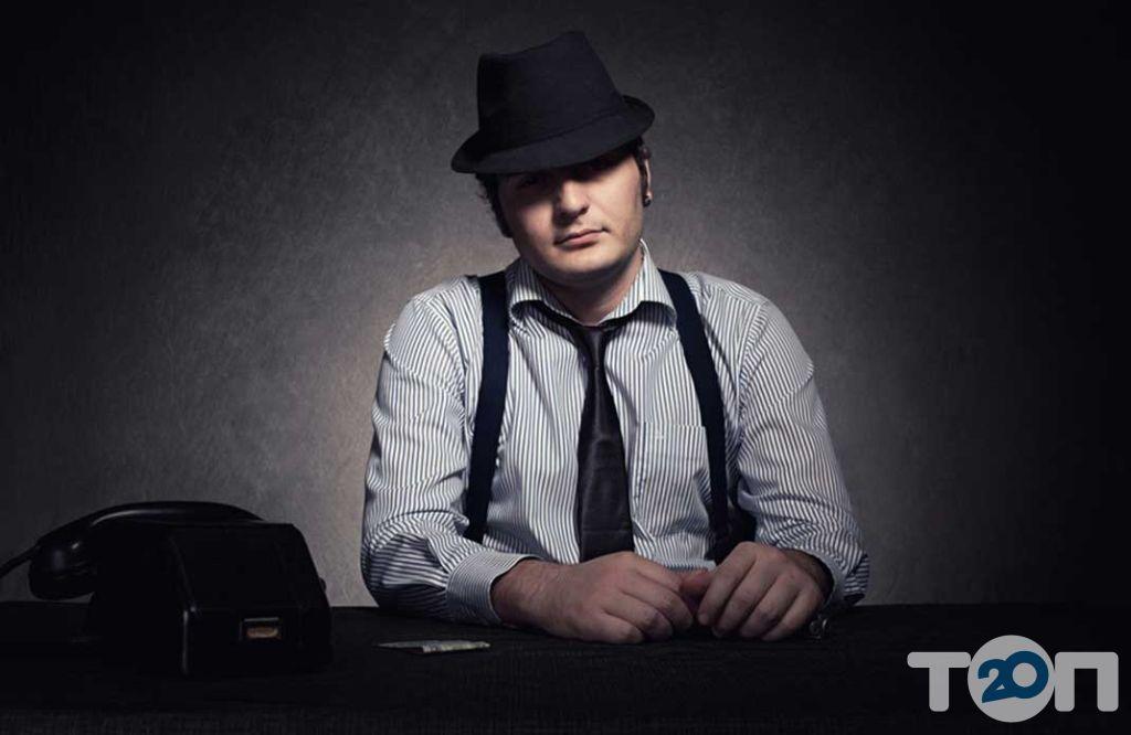 Следопыт-профи, детективное агентство - фото 1