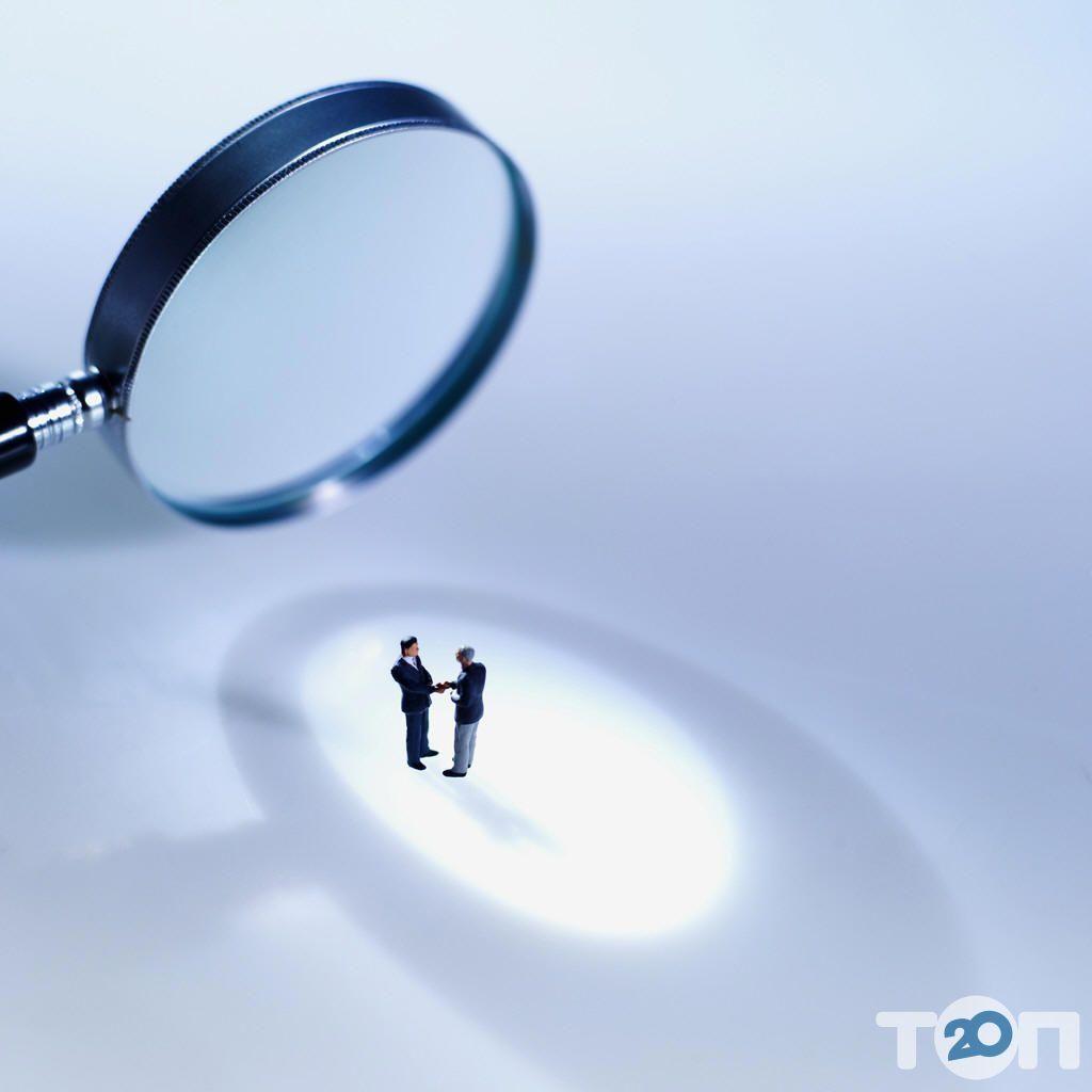 Следопыт-профи, детективное агентство - фото 3