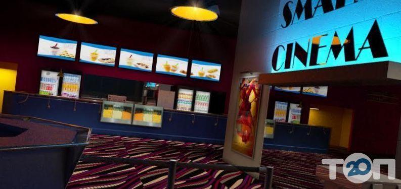 SmartCinema, кинотеатр - фото 2