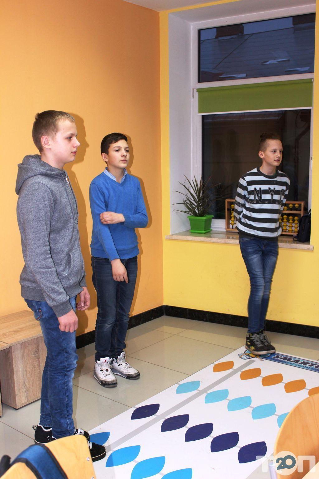 Smartum, центр интеллектуального и творческого развития детей - фото 25