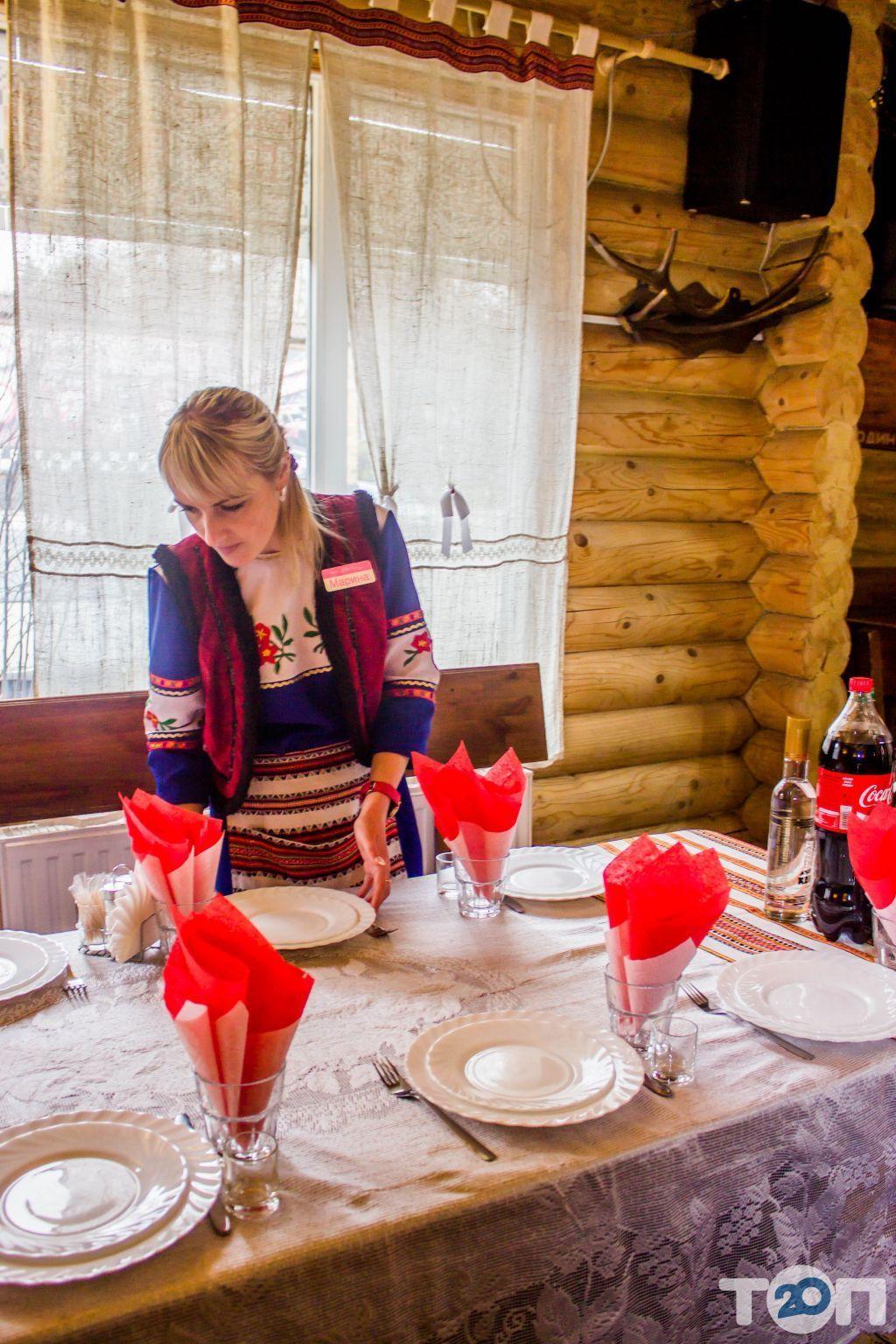 Солоха, ресторан украинской кухни - фото 9
