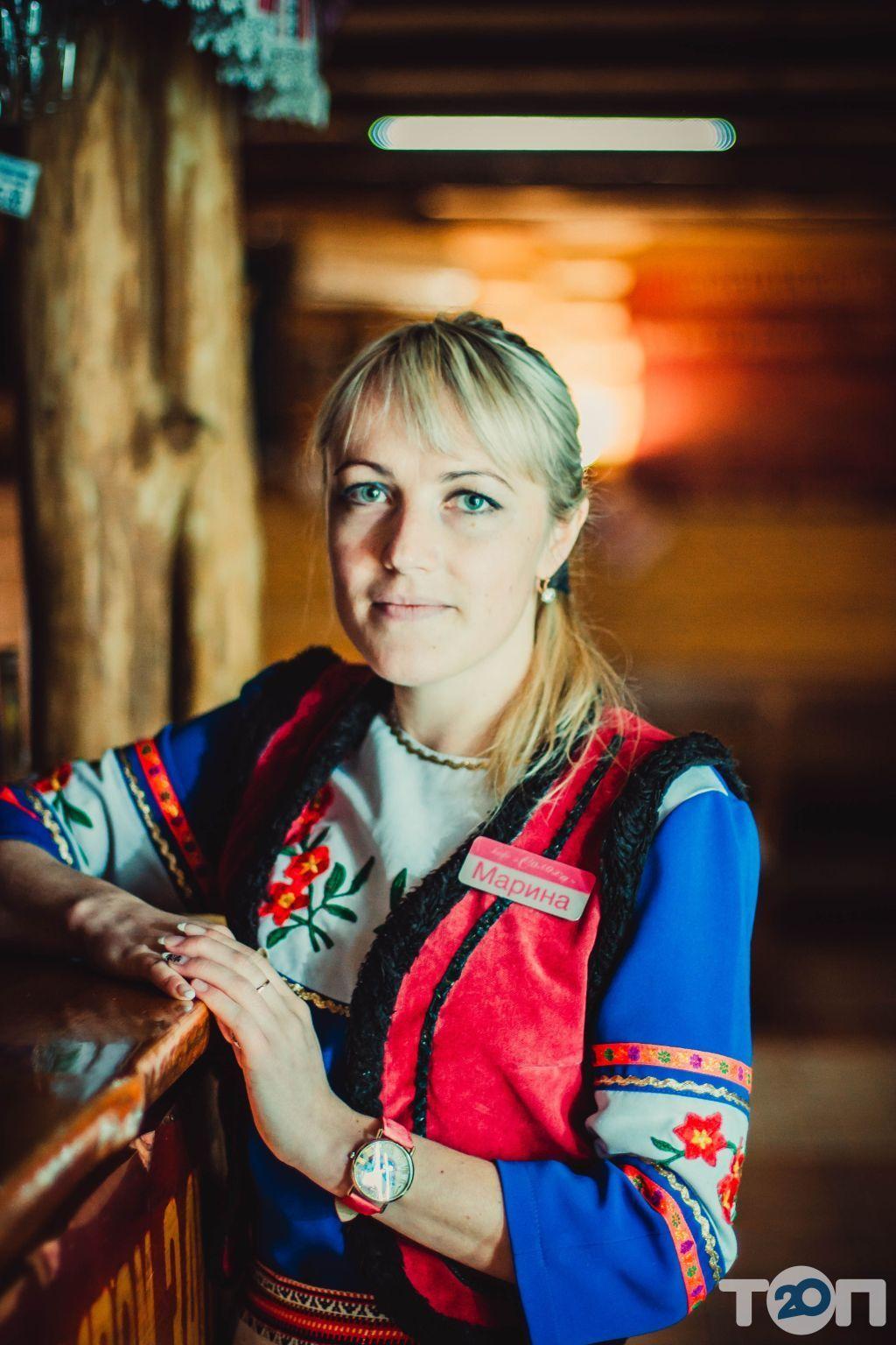 Солоха, ресторан украинской кухни - фото 13