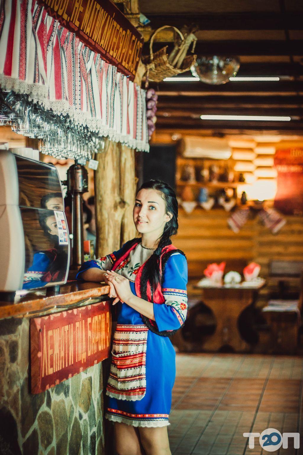 Солоха, ресторан украинской кухни - фото 17