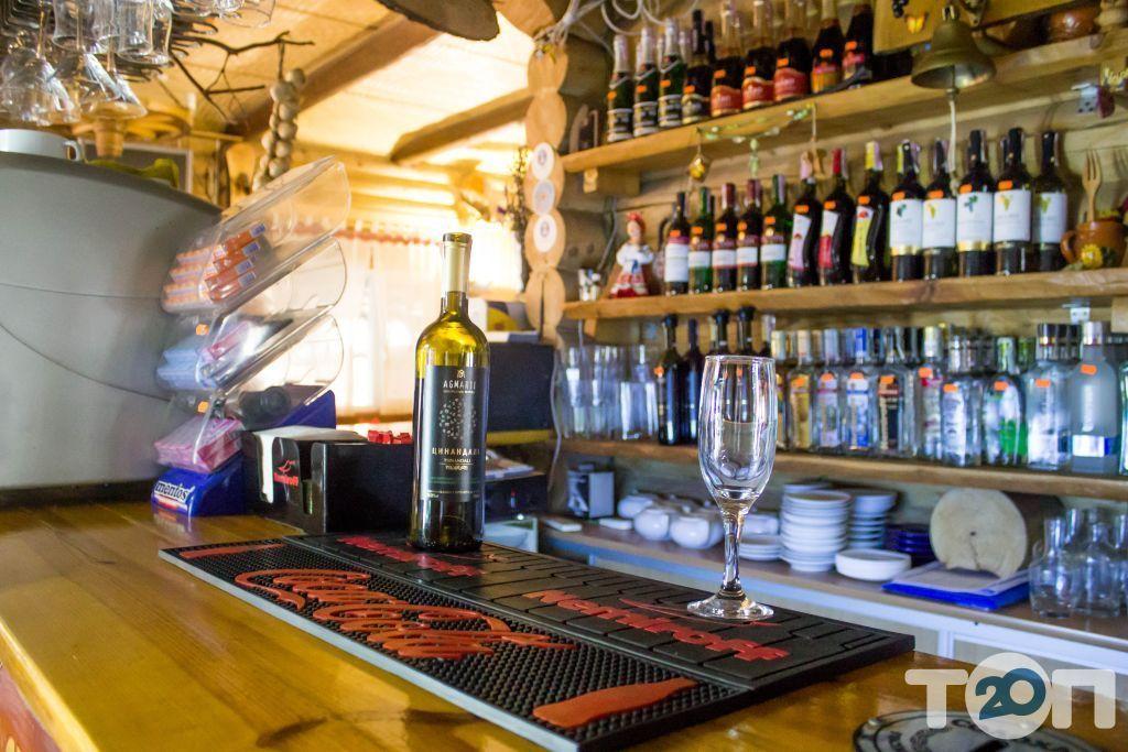 Солоха, ресторан украинской кухни - фото 30