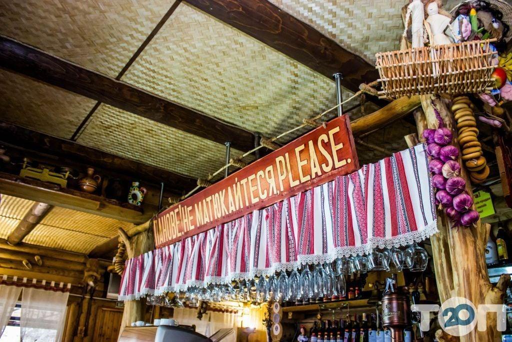 Солоха, ресторан украинской кухни - фото 33