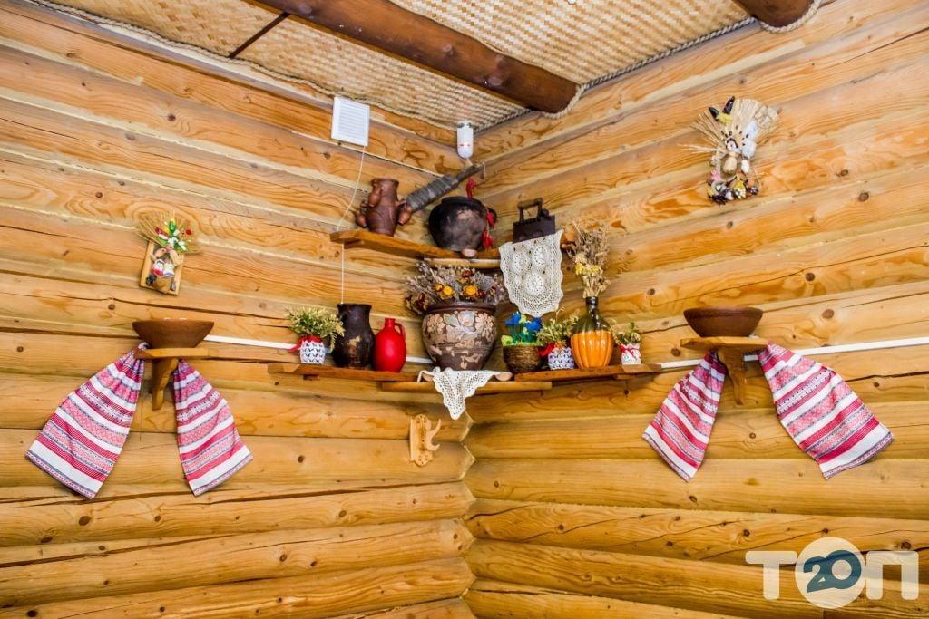 Солоха, ресторан украинской кухни - фото 44