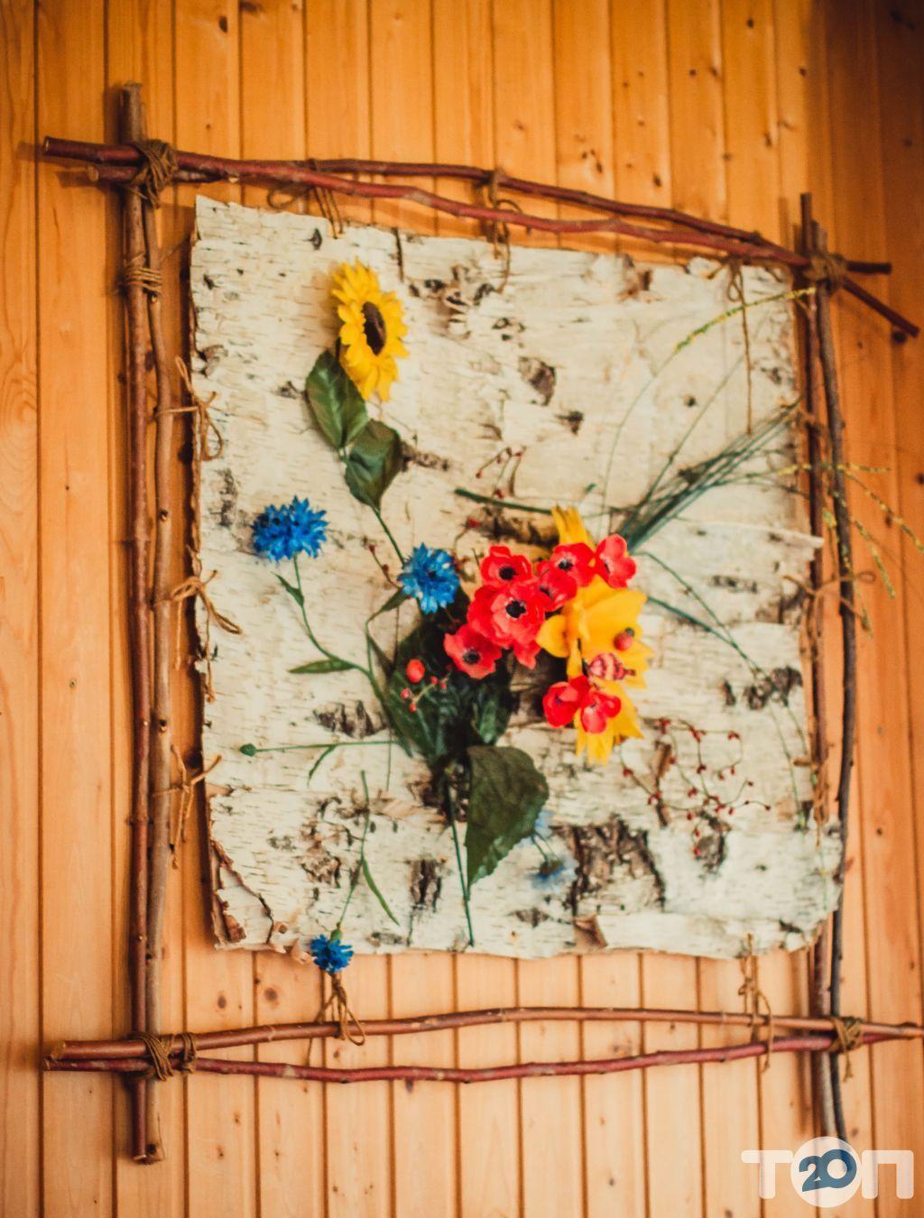 Солоха, ресторан украинской кухни - фото 63