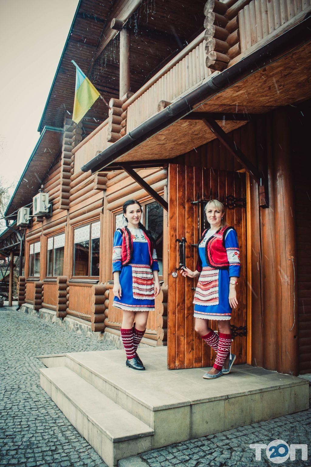 Солоха, ресторан украинской кухни - фото 1