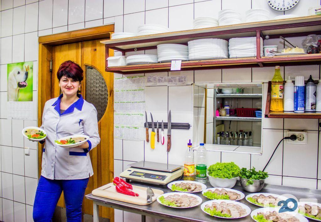 Солоха, ресторан украинской кухни - фото 5