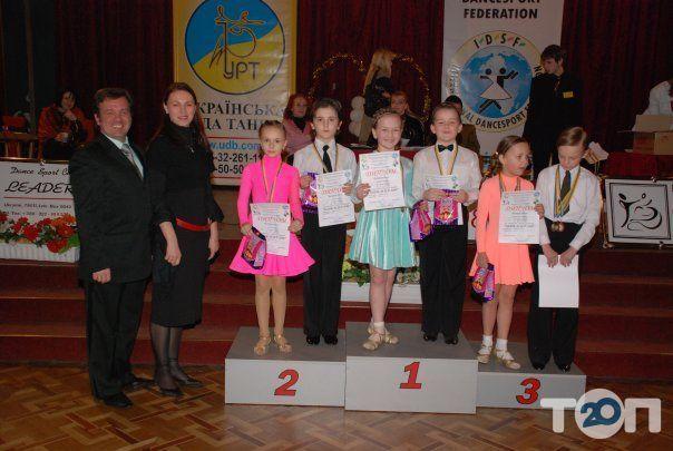 Созвездие, клуб спортивного танца - фото 2