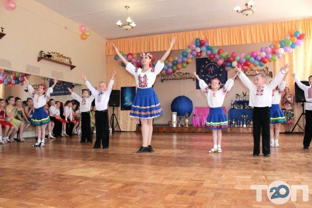 Созвездие, клуб спортивного танца - фото 3
