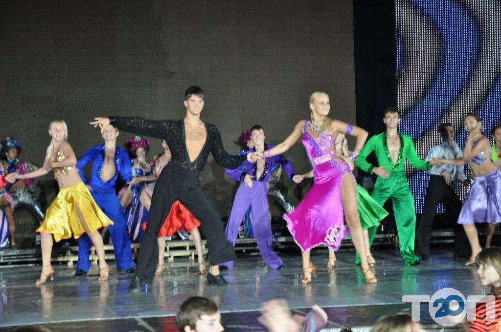 Созвездие, клуб спортивного танца - фото 8