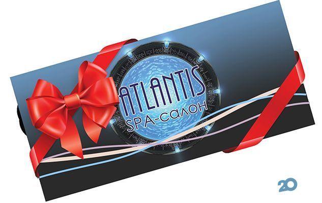 Atlantis, SPA-салон - фото 6