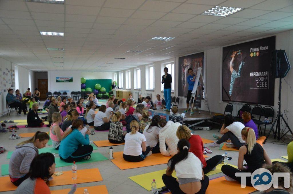 Fitness house, Спортивно-танцевальный клуб - фото 2