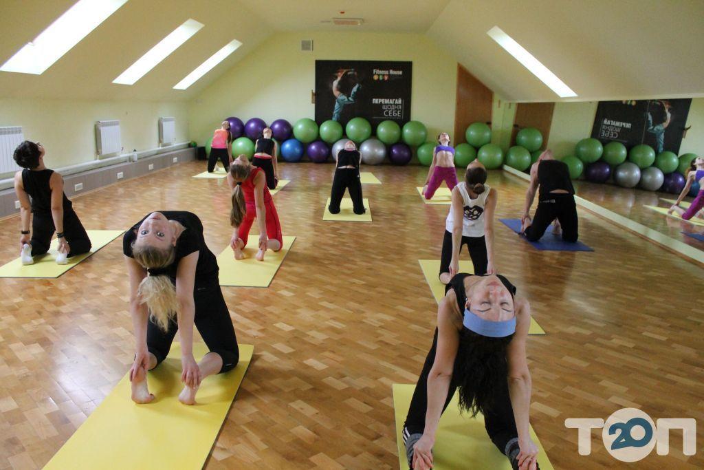 Fitness house, Спортивно-танцевальный клуб - фото 6