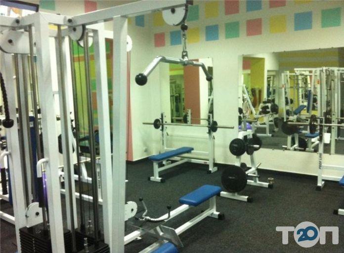 BODY LIFE, спортивный клуб - фото 3
