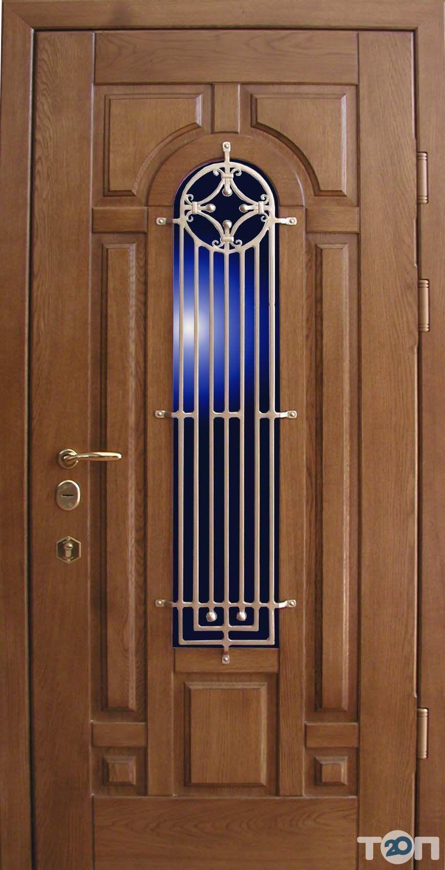 Коммунар, стальные двери - фото 5
