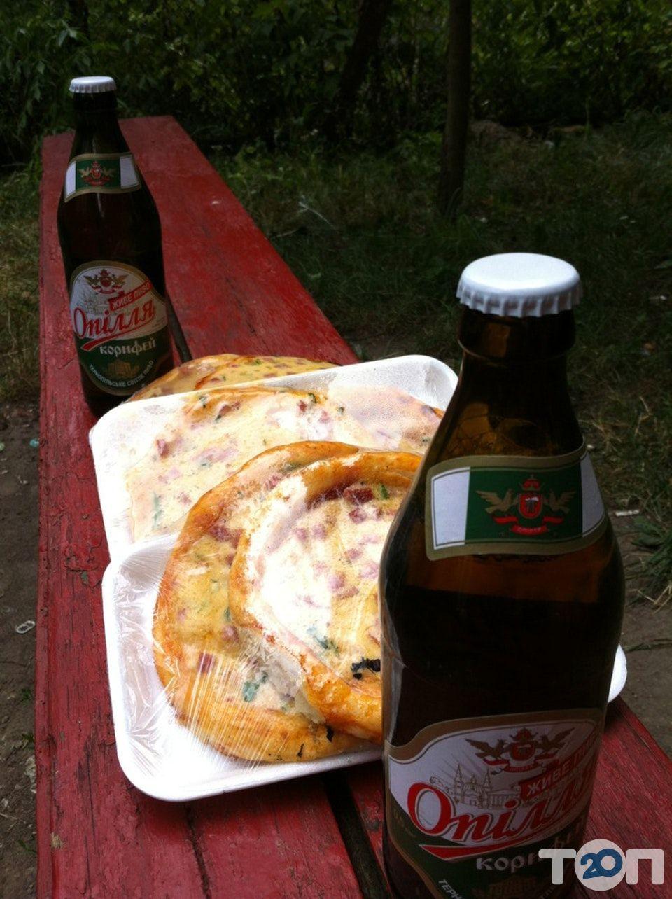 Старая Пиццерия - фото 3