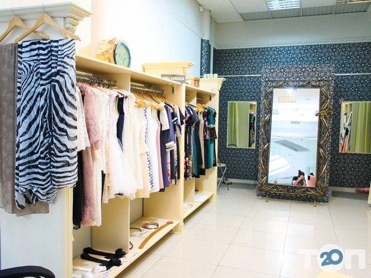 Стрекоза, магазин женской одежды - фото 2