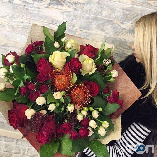 Mille Fiori, cтудия подарков и цветов - фото 5