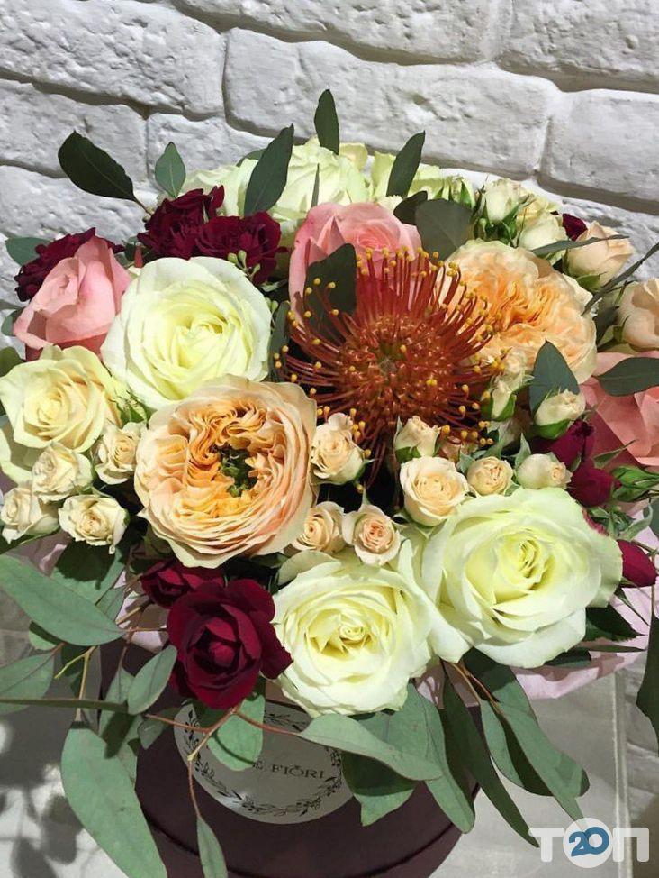 Mille Fiori, cтудия подарков и цветов - фото 6