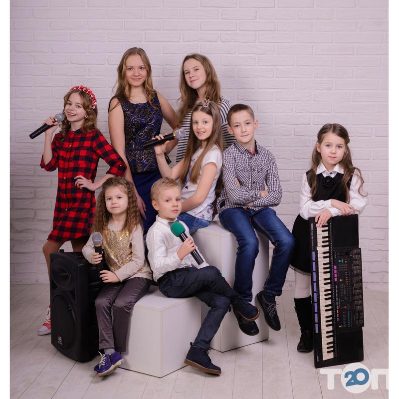Студия развития талантов Ирэны Марченко, ОО - фото 5