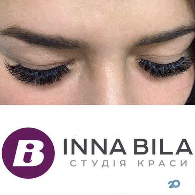 Inna Bila, студия красоты - фото 2